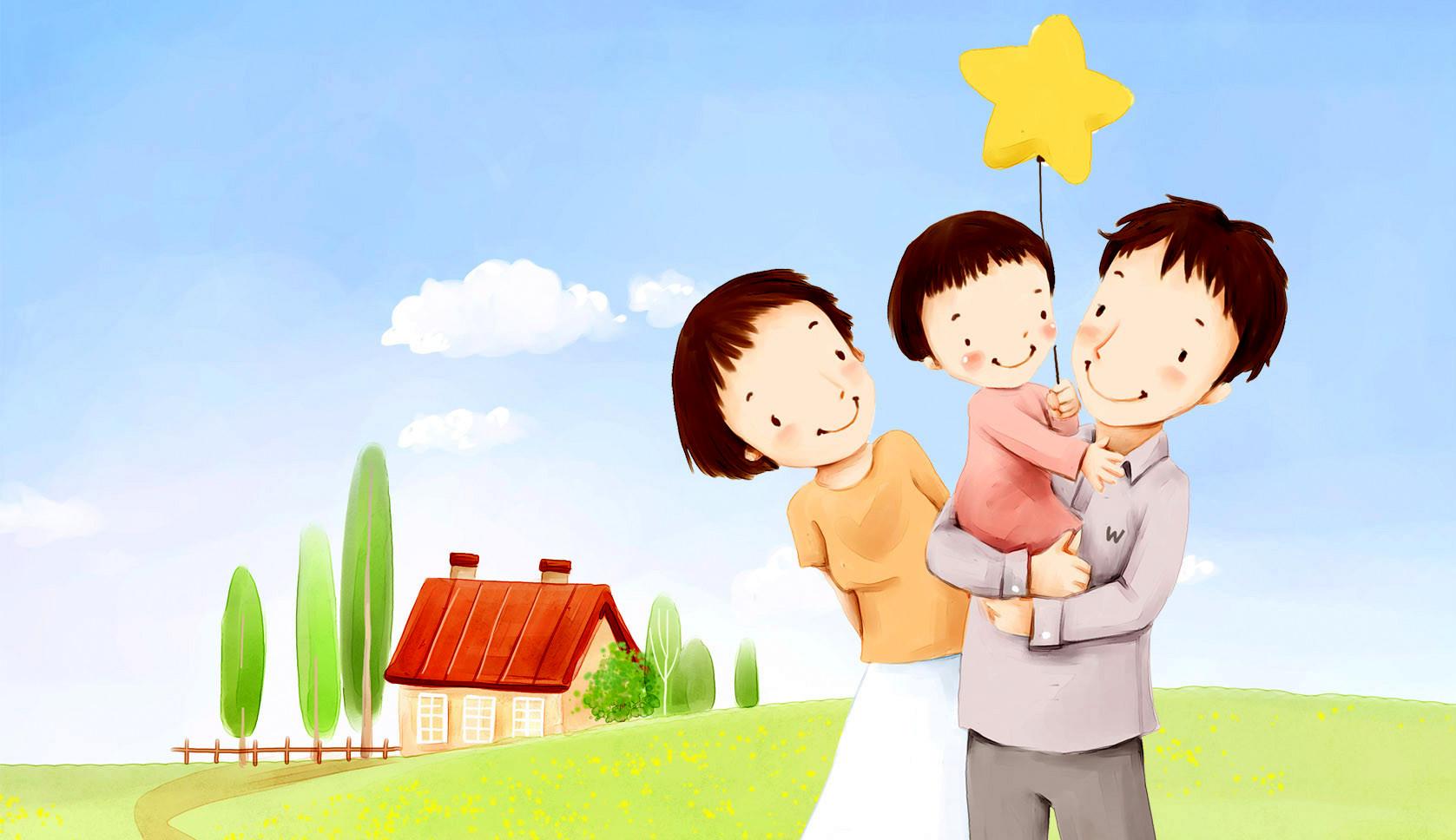 Ищу родителей картинка